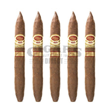Load image into Gallery viewer, Padron Special Release 80Th Anniversary Maduro 5 Pack