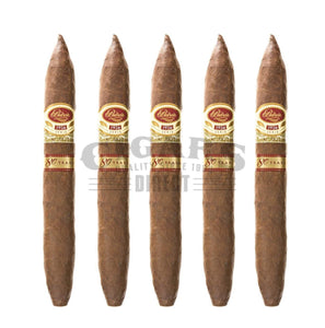 Padron Special Release 80Th Anniversary Maduro 5 Pack