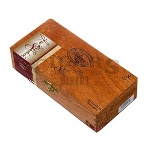 Padron Special Release 80Th Anniversary Maduro Box Closed
