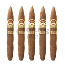 Load image into Gallery viewer, Padron Special Release 80Th Anniversary Natural 5 Pack