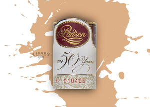 Padron Special Release 80th Anniversary Natural Band