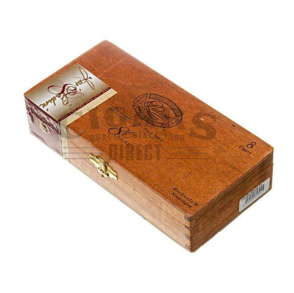Load image into Gallery viewer, Padron Special Release 80Th Anniversary Natural Box Closed
