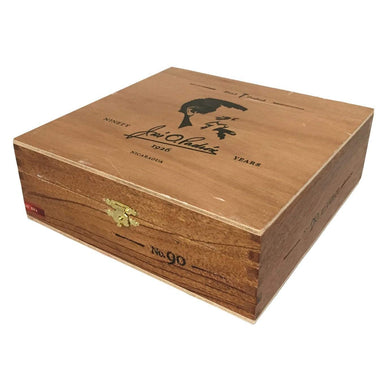 Padron Special Release No.90 Maduro Tubos Box Closed