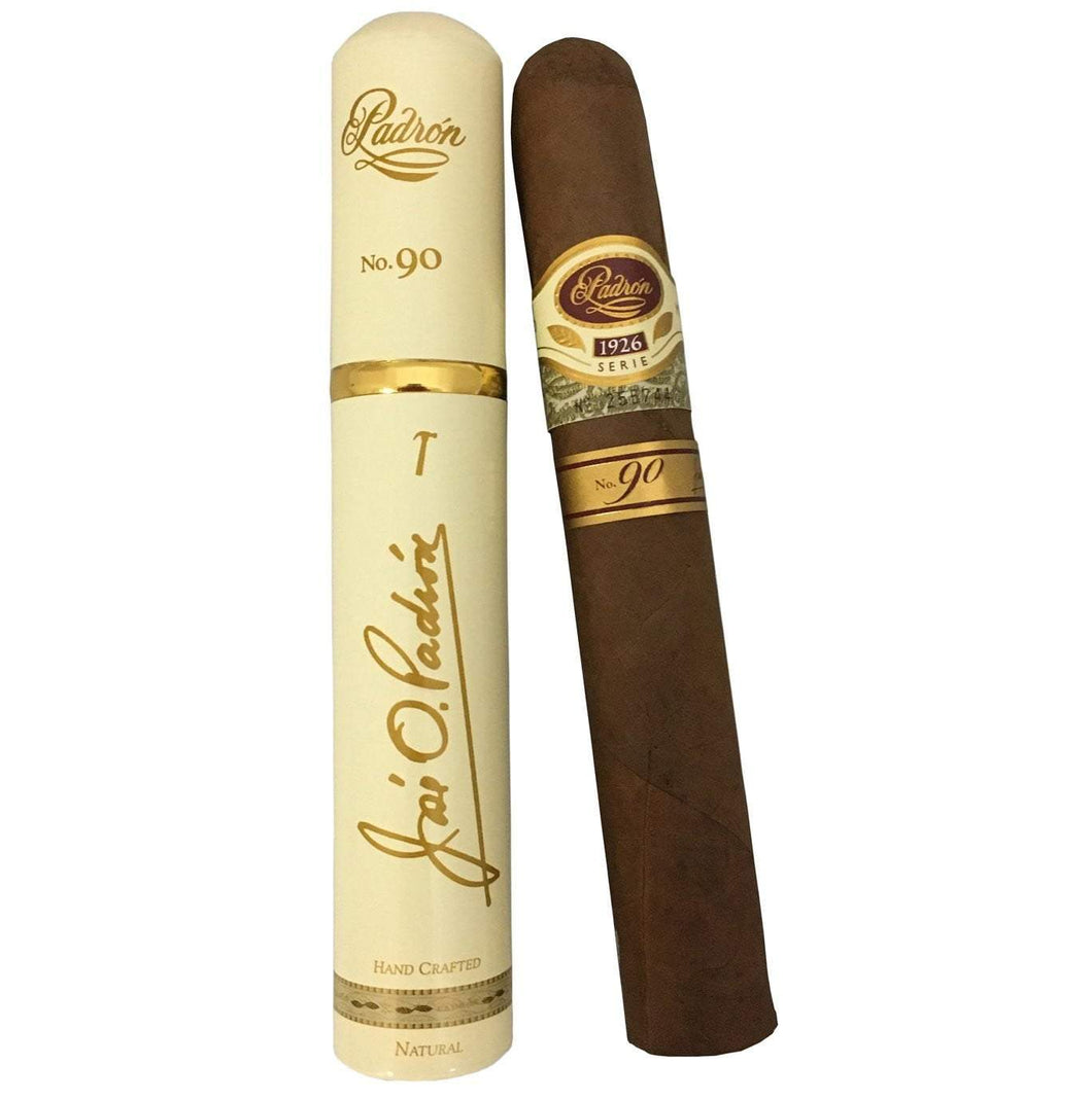 Padron Special Release No 90 Natural Tubos Single