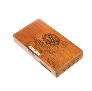 Padron Thousand Series 2000 Maduro Box Closed