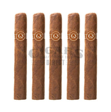 Load image into Gallery viewer, Padron Thousand Series 2000 Natural 5 Pack