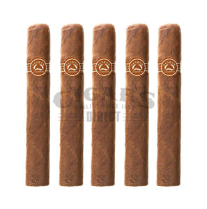 Padron Thousand Series 2000 Natural 5 Pack