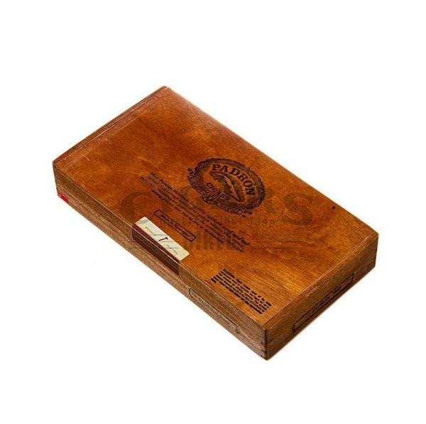 Load image into Gallery viewer, Padron Thousand Series 5000 Maduro Box Closed