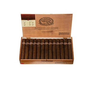 Padron Thousand Series 5000 Maduro Box Open