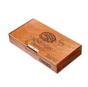 Padron Thousand Series 5000 Natural Box Closed
