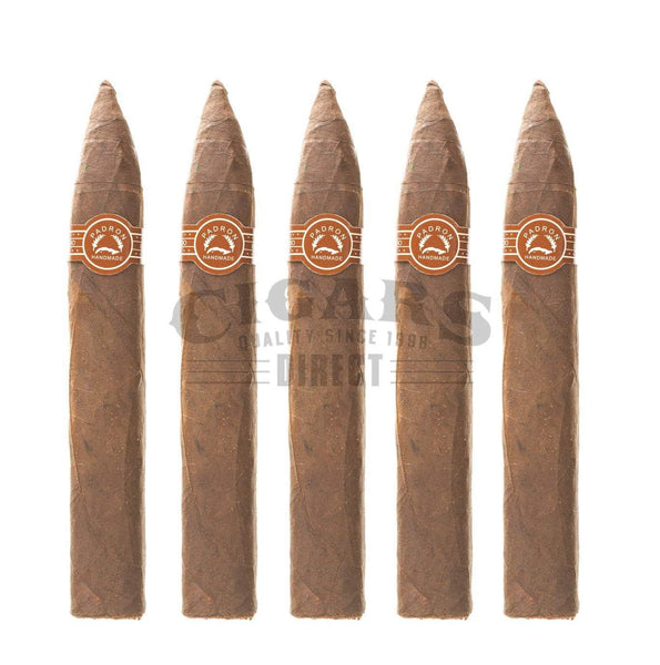 Load image into Gallery viewer, Padron Thousand Series 6000 Maduro 5 Pack