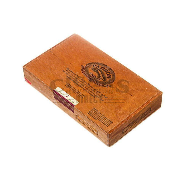 Load image into Gallery viewer, Padron Thousand Series 6000 Maduro Box Closed