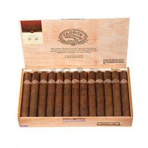 Padron Thousand Series 7000 Natural Box Open