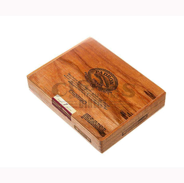 Load image into Gallery viewer, Padron Thousand Series Churchill Maduro Box Closed