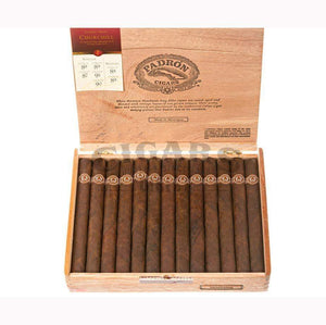 Padron Thousand Series Churchill Maduro Box Open