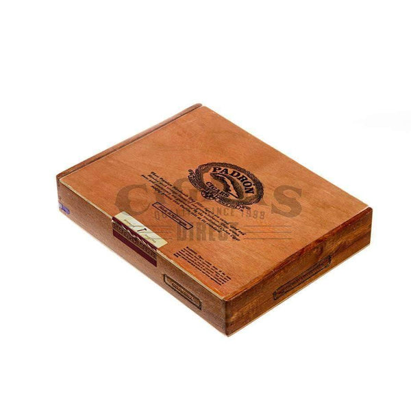 Load image into Gallery viewer, Padron Thousand Series Churchill Natural Box Closed