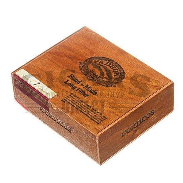 Load image into Gallery viewer, Padron Thousand Series Cortico Maduro Box Closed