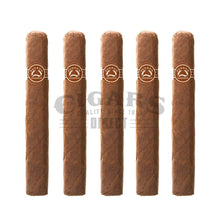 Load image into Gallery viewer, Padron Thousand Series Delicias Natural 5 Pack