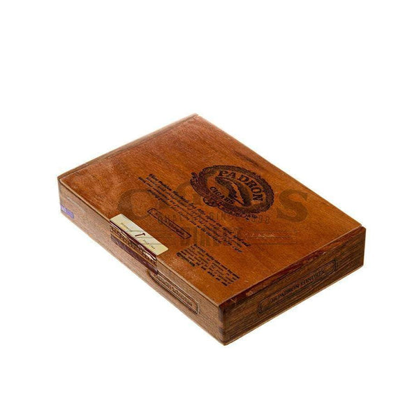 Load image into Gallery viewer, Padron Thousand Series Londres Natural Box Closed
