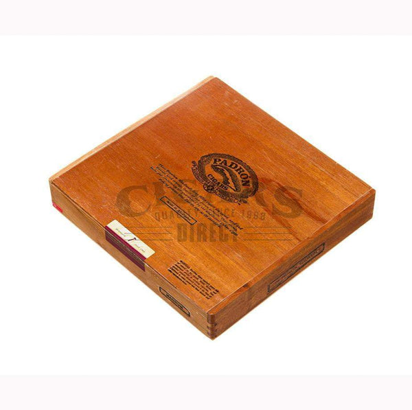 Load image into Gallery viewer, Padron Thousand Series Magnum Maduro Box Closed
