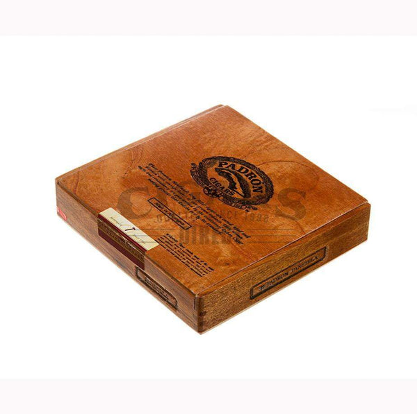 Load image into Gallery viewer, Padron Thousand Series Panatela Maduro Box Closed