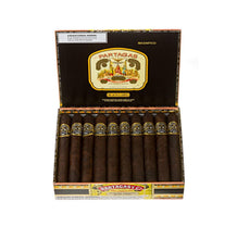 Load image into Gallery viewer, Partagas Black Label Magnifico Box Open