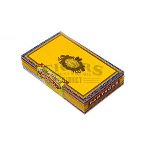Partagas Original Naturales Box Closed