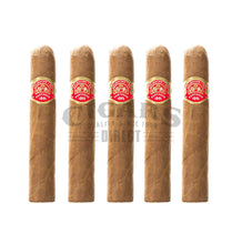 Load image into Gallery viewer, Partagas Original Robusto 5 Pack