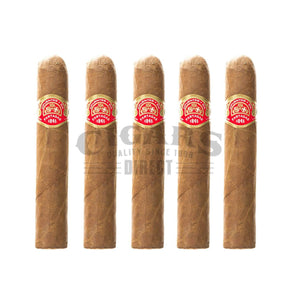 Partagas Original Robusto 5 Pack