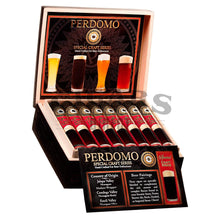 Load image into Gallery viewer, Perdomo Craft Series Stout Gordo Open Box