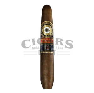 Perdomo Double Aged 12 Year Vintage Sungrown Salomon Single