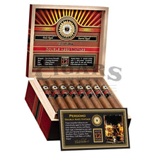 Load image into Gallery viewer, Perdomo Double Aged 12 Year Vintage Sungrown Salomon Open Box