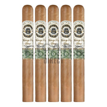 Load image into Gallery viewer, Perdomo Factory Tour Blend Connecticut Churchill 5 Pack