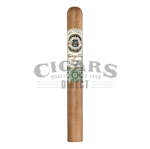 Load image into Gallery viewer, Perdomo Factory Tour Blend Connecticut Churchill Single