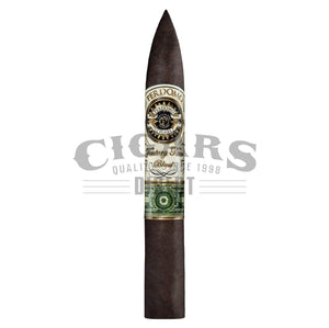 Perdomo Factory Tour Blend Maduro Torpedo Single