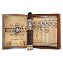 Load image into Gallery viewer, Perdomo Habano Bourbon Barrel Aged Maduro Epicure Sampler