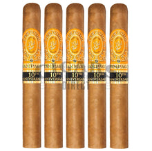 Load image into Gallery viewer, Perdomo Reserve 10th Anniversary Champagne Purito Single