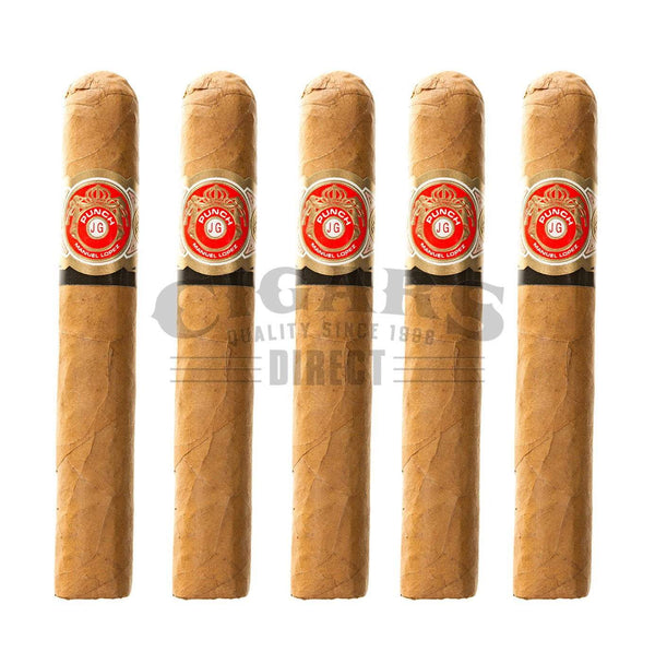 Load image into Gallery viewer, Punch Grand Cru Robusto 5 Pack