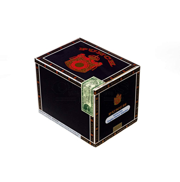 Load image into Gallery viewer, Punch Original Rothschild Box Closed