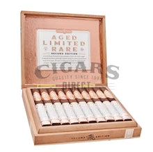 Load image into Gallery viewer, Rocky Patel A.L.R. Sixty Opened Box