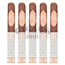 Load image into Gallery viewer, Rocky Patel A.L.R. Toro 5 Pack