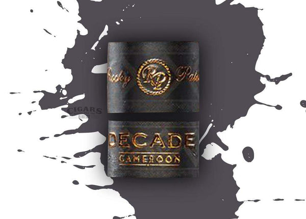 Load image into Gallery viewer, Rocky Patel Decade Cameroon Robusto Band