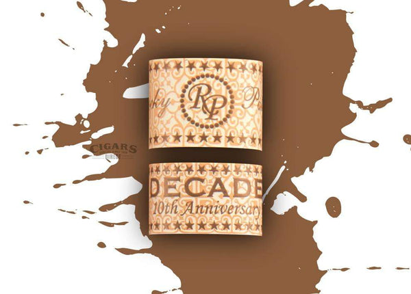 Load image into Gallery viewer, Rocky Patel Decade Torpedo Band