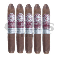 Load image into Gallery viewer, Rocky Patel Fifty Five Robusto 5 Pack