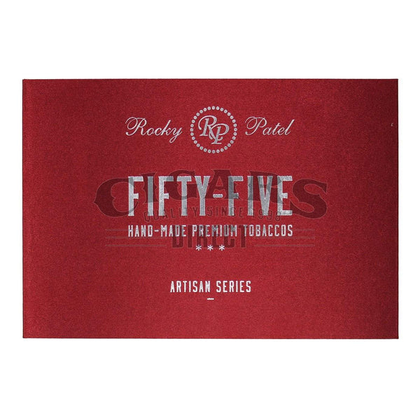 Load image into Gallery viewer, Rocky Patel Fifty Five Robusto Closed Box