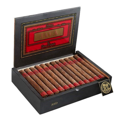 Rocky Patel Java Red 58 Open Box