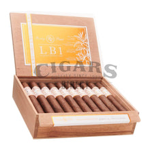 Load image into Gallery viewer, Rocky Patel LB1 Shaggy Foot Opened Box