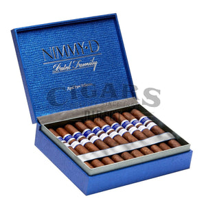 Rocky Patel Nimmy D Robusto Opened Box
