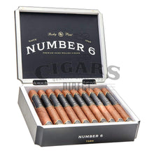 Load image into Gallery viewer, Rocky Patel Number 6 Toro Opened Box