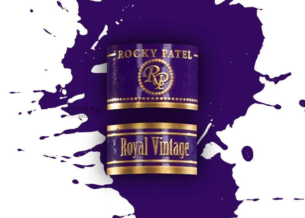 Rocky Patel Royal Vintage Churchill Band